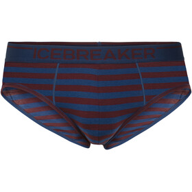 Icebreaker Anatomica Briefs Men estate blue